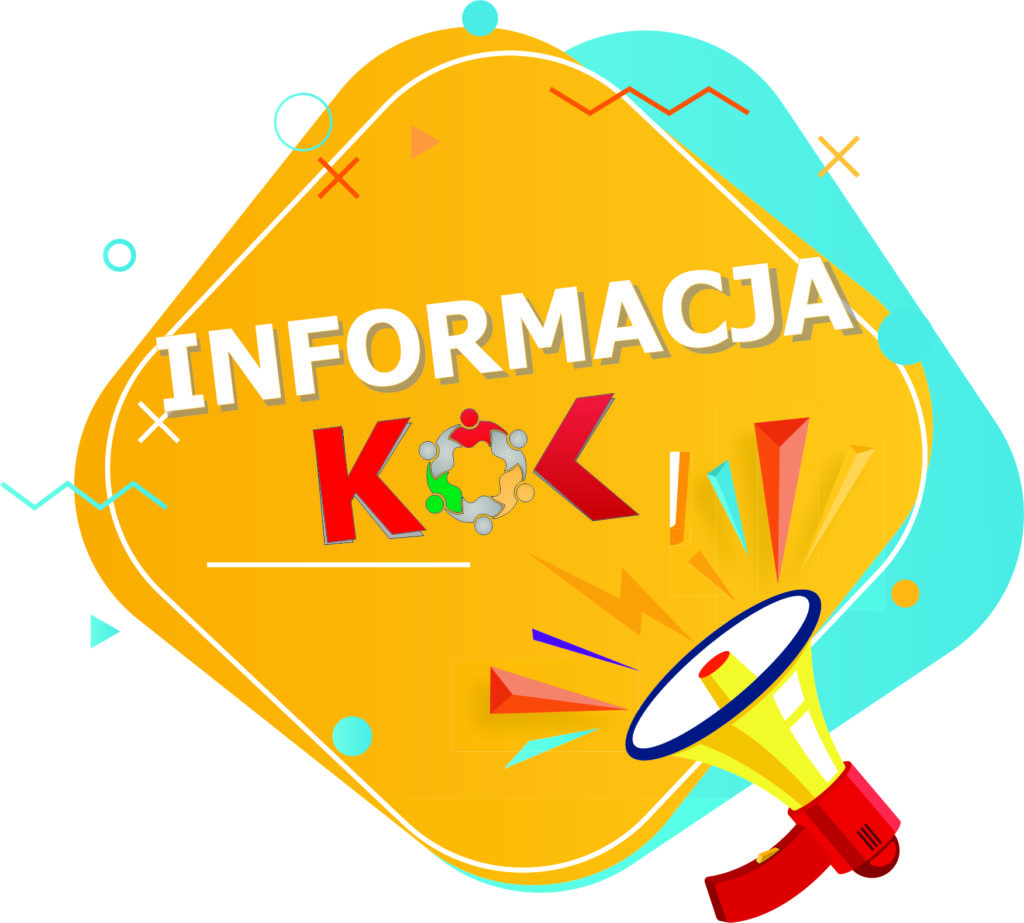 komunikat informacja Kobierzyckiego Ośrodka Kultury